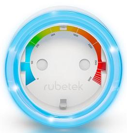 Rubetek - Розетка Rubetek RE-3301