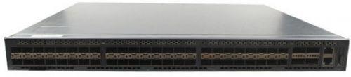 Фото - Коммутатор управляемый GIGALINK GL-SW-X304-48SQ L3, 48 10Гб/с SFP+, 4 40Гб/c QSFP+, 1 miniUSB 1 RJ45 консольный порт, 1 RJ45 порт управления коммутатор управляемый eltex mes7048 48x10g base x 6x100g qsfp l3 2 слота для модулей питания