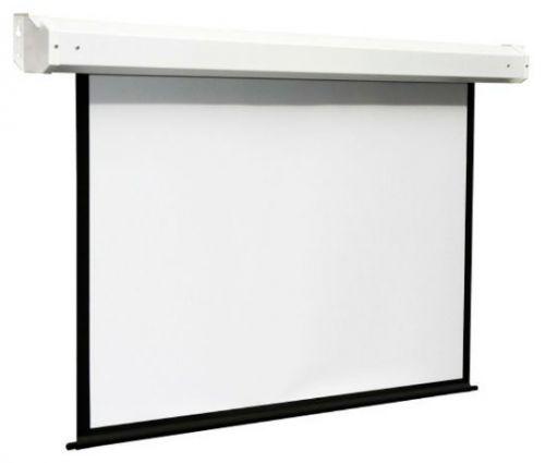 Экран Viewscreen Breston EBR-16903 моторизированный (16:9) 203*203 (195*109.5) MW