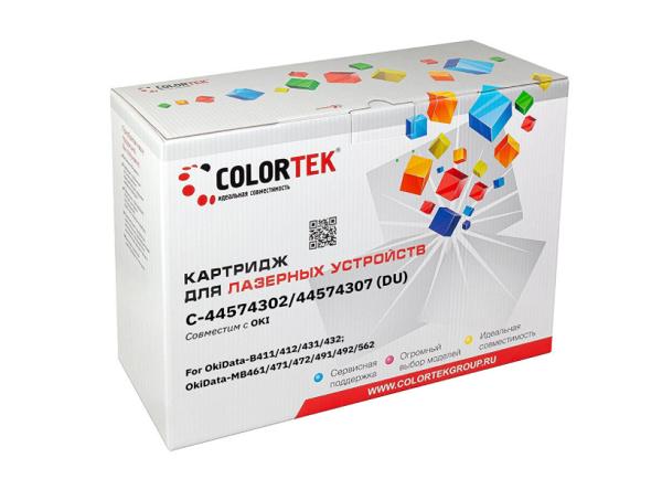 Colortek CT-44574302/44574307