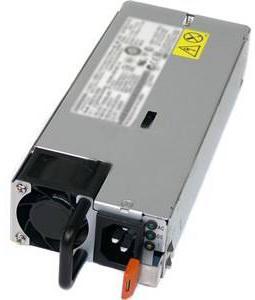 Блок питания Lenovo 00YD992 460W Redundant недорого