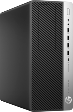 HP EliteDesk 800 G3 TWR