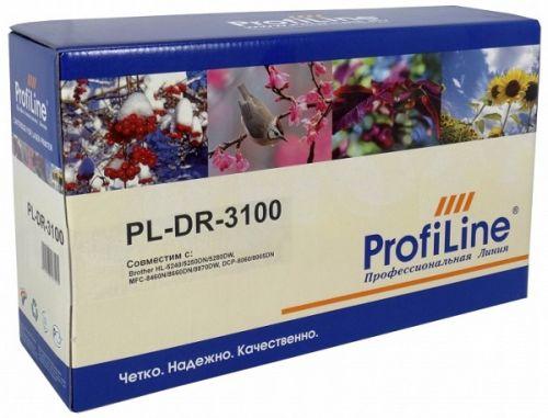 Картридж ProfiLine PL_DR-3100_Drum для Brother DCP-8065/DCP-865DN/HL-5240/HL-5240L/HL-5250DN/HL-5250DN/HL-5270/HL-5270DN/HL-5280/HL-5280DW Drum 25000