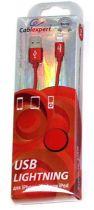 Cablexpert CC-S-APUSB01R-1.8M