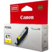 Canon CLI-471 Y