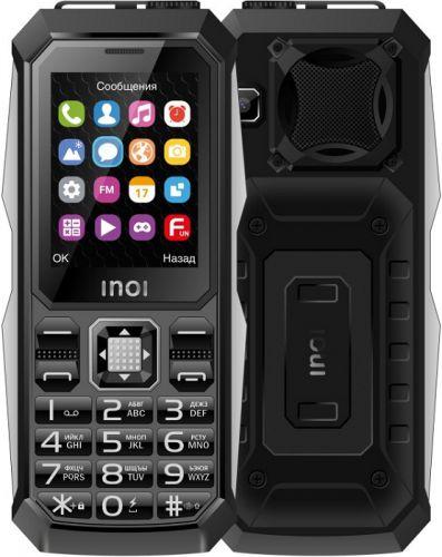 Мобильный телефон INOI 246Z Silver