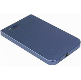 """AgeStar Внешний корпус для HDD SATA 2.5"""" AgeStar SUB2O1 (Blue)"""