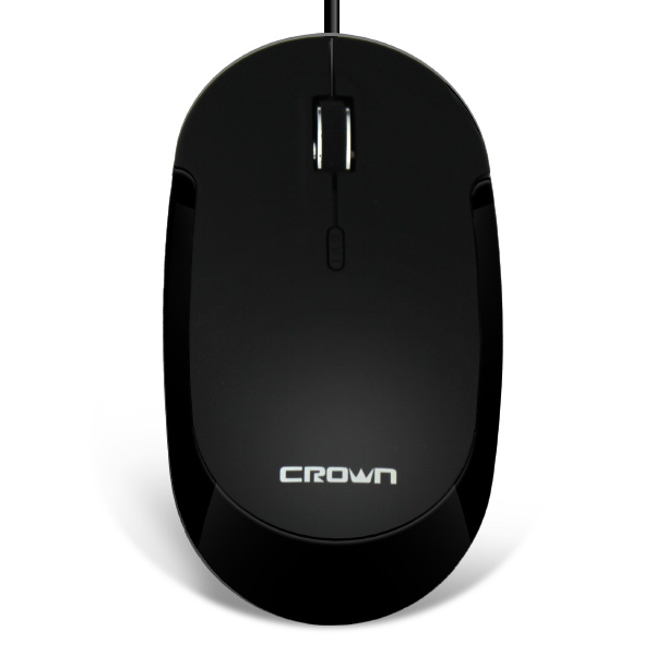Crown CMM-21 Silver USB