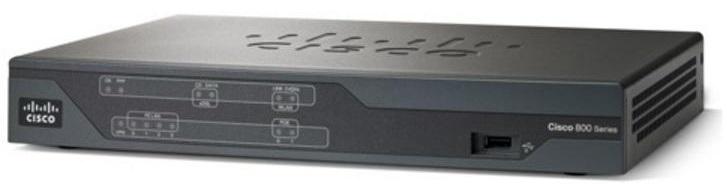 Cisco C887VA-K9
