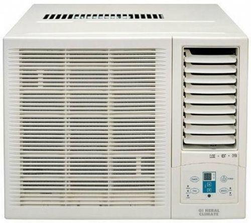 Кондиционер оконный General Climate GCW-18CM 5.3 кВт, только охлаждение, механическое управление