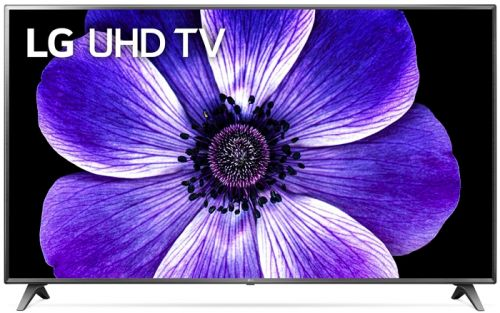 Фото - Телевизор LG 49UM7020PLF черный/Ultra HD/50Hz/DVB-T2/DVB-C/DVB-S/DVB-S2/USB/WiFi/Smart TV телевизор lg 49uk6200 черный 49 ultra hd 100hz dvb t2 dvb c dvb s2 usb wifi smart tv