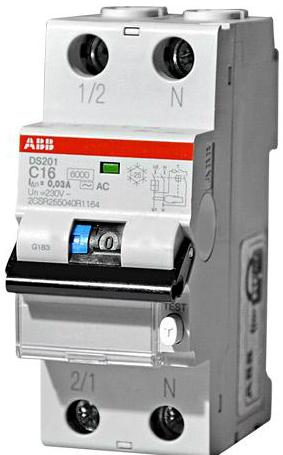 ABB DS201