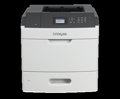 Lexmark Принтер Lexmark MS810dn (40G0130)