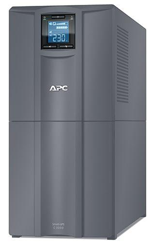 APC SMC3000I-RS