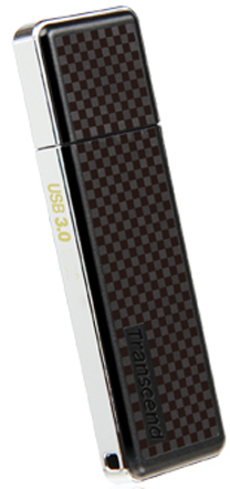 Накопитель USB 3.0 16GB Transcend JetFlash 780 TS16GJF780 черный