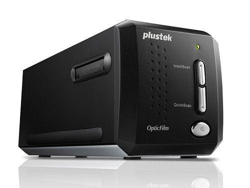 Сканер Plustek OpticFilm 8200i Ai.