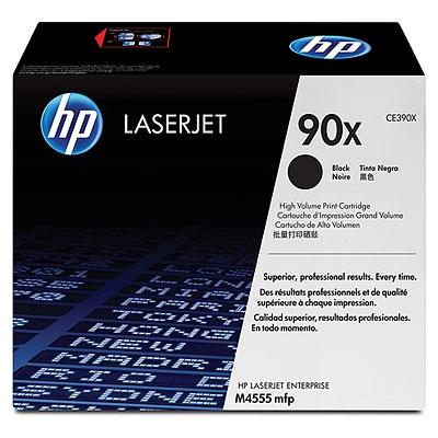 Hewlett-Packard Картридж HP CE390XD