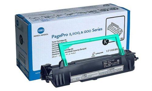 Тонер-картридж Konica Minolta 4152303 (3K) Konica-Minolta pp8/1100/1200