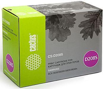 Cactus CS-D208S