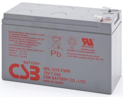 Батарея CSB GPL 1272  - купить со скидкой