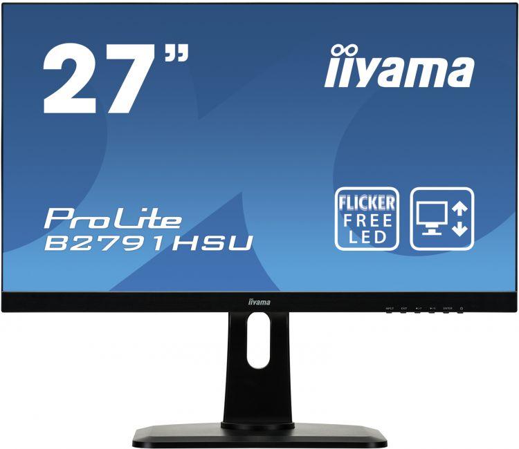 Iiyama ProLite B2791HSU-1