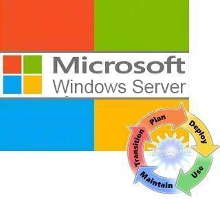 Microsoft Windows Server Standard Core AllLng LicSAPk OLV 16Lic NL 1Y AP CoreLic