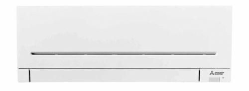 Сплит-система Mitsubishi Electric MSZ-HR25VF/MUZ-HR25VF Classic Inverter мульти сплит система mitsubishi electric msz hj25va erx2 mxz 3hj50va er