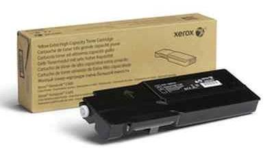 Картридж Xerox 106R03520 Тонер-картридж черный (5K) XEROX VL C400/C405 тонер картридж xerox 006r01374 черный 6279