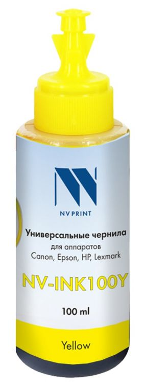 NVP NV-INK100Y