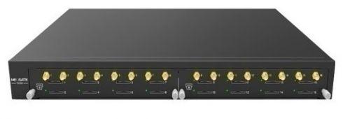 Шлюз VoiceIP-GSM Yeastar TG1600 на 8 GSM-каналов (до 16 GSM-каналов)