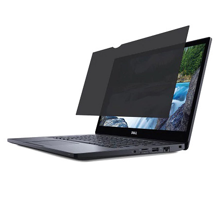 """Защитный экран Dell Privacy Filters 461-AAGL Privacy Screen for 13, 3"""" Notebook (Kit)"""