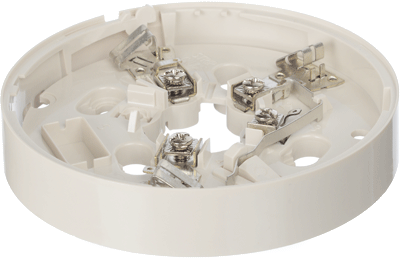 Основание System Sensor B401 базовое, 2-х проводное без резистора