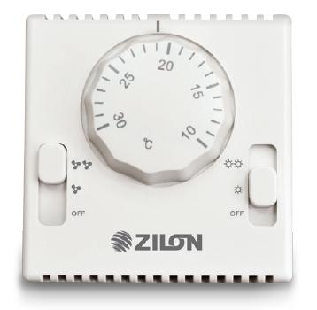 Zilon ZA-2