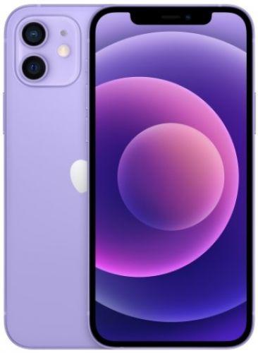 Смартфон Apple iPhone 12 64GB MJNM3RU/A purple смартфон apple iphone 6s как новый 64gb розовое золото