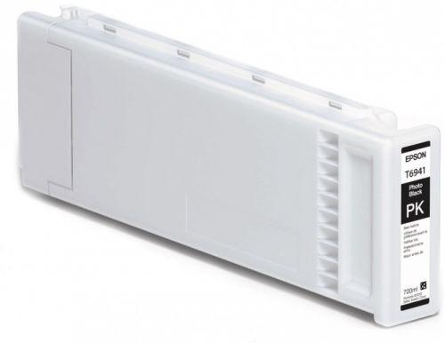 Картридж Epson C13T694100 для SureColor SC-T3000/T5000/T7000 (700 мл) черный