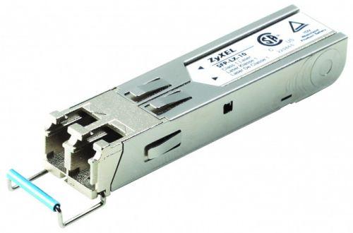 Модуль SFP ZYXEL 91-010-203001B SFP-LX-10-D 1000Base-LX, SM, LC, 10км (91-010-203001B)