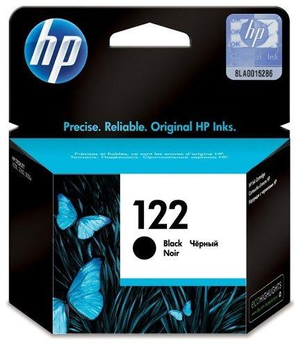Картридж HP 122 CH561HE для HP Deskjet 1050/ 2050/2050s/3050/1000/2000/3000 чёрный