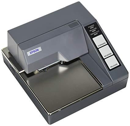 Принтер Epson TM-U295 (292) C31C163292 Serial, w/o PS, EDG