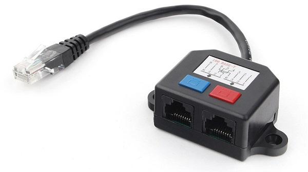 Cablexpert NCA-SP-01A
