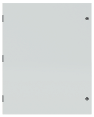 Шкаф ABB SRN10830K с монт. платой 1000x800x300
