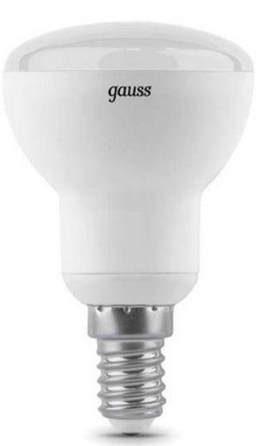Лампа светодиодная Gauss 106001206 LED Reflector R50 E14 6W 4100K