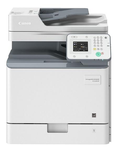 Canon iR C1225