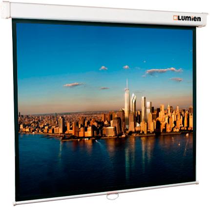 Экран Lumien LMP-100106 Master Picture 244*244 1:1, черная кайма по периметру