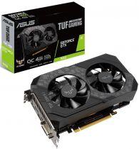 ASUS GeForce GTX 1650 TUF GAMING OC (TUF-GTX1650-O4GD6-GAMING)