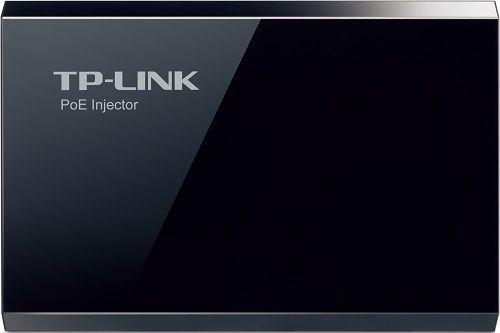 Адаптер PoE TP-LINK TL-POE150S инжектор, 802.3af, до 100м