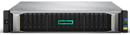 Система хранения данных HPE R0Q80A MSA 2062, 16Gb FC SFF, 2x1.92TB SSD