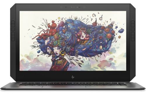 ZBook x2 G4 Ноутбук HP ZBook x2 G4 2ZB86EA i7-7600U/ 512GB Turbo Drive G2 Multi Layer Cell / 16GB (2x8GB) DDR4 2133 / W10p64 / 14 UHD (3840x2160) DrC B-LED for FH 2ZB86EA