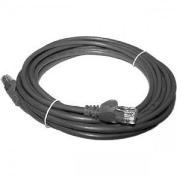 Кабель патч-корд FTP 5e кат. 1м. Lanmaster LAN-PC45/S5E-1.0-BK LSZH, черный патч панель lanmaster lan ppl24u6 черный