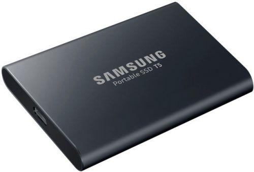 MU-PA1T0B/WW Накопитель SSD USB 3.1 Samsung MU-PA1T0B/WW
