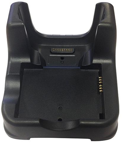 Подставка коммуникационная Urovo HBC6200 MC6200S-ACCCRD15 для Urovo I6200S с дополнительным слотом для заряда аккумулятора